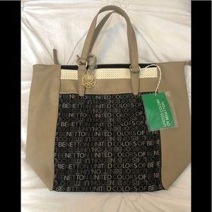 Unite Benetton ladies purse